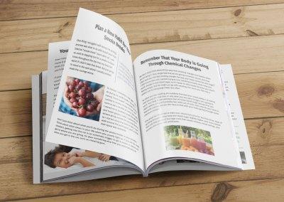E-Book for Lead Generation
