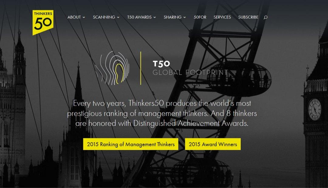 B&W Website Redesign