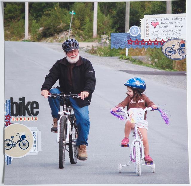 Bike Buddies
