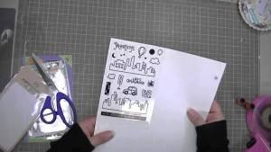 Stamp Storage Card Tutorial