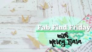 Fab Find Friday: Gel Pens (Gelly Roll and Glaze by Sakura)