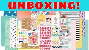 January Hip Kits (Unboxing)