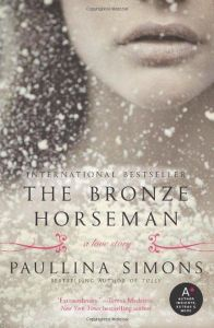 The Bronze Horsemen (The Bronze Horseman #1) by Paullina Simons