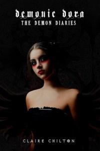 ARC Review: Demonic Dora (Demon Diaries #1)