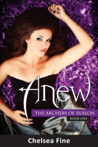 SSS: The Archers of Avalon trilogy