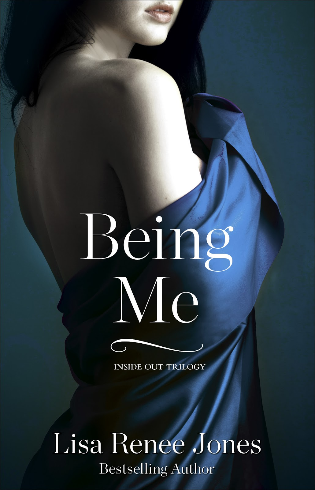 Review: Being Me by Lisa Renee Jones