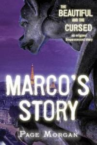 The Beautiful and The Cursed: Marco's Story