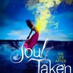 Trailer Reveal: Soul Taken by Katlyn Duncan + Giveaway