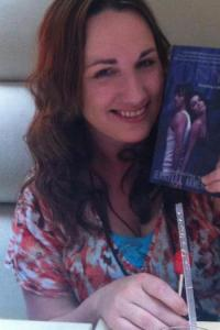 Psychological Analysis: Interview with Jennifer Armentrout + EPIC Giveaway!!!