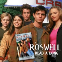 Roswell Read-A-Long