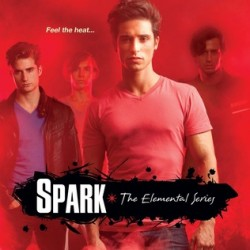 Book Review: Spark (Elemental #2) by Brigid Kemmerer