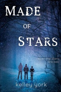Stars in September:ARC Review: Made of Stars by Kelley York