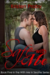 New Release: Safe With Me by Kristen Proby + Giveaway