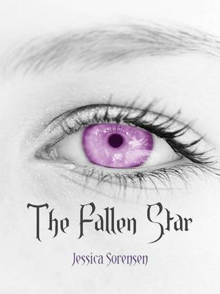 Stars in September: The Fallen Star series by Jessica Sorenson
