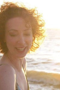 Stars in September: Mimi Strong Author Spotlight