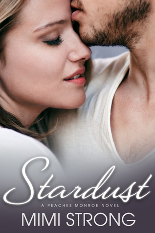 Stars in September: Stardust by Mimi Strong