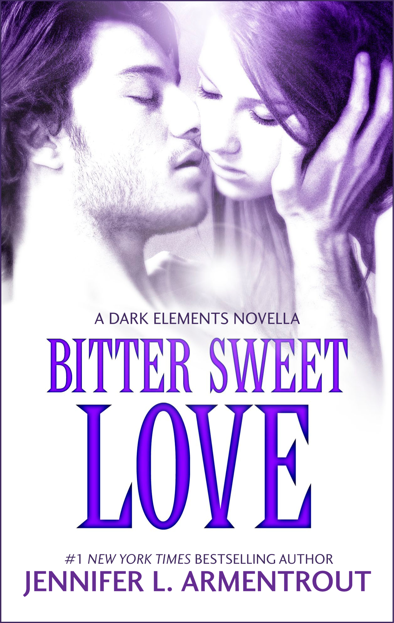 Book Review: Bitter Sweet Love by Jennifer L. Armentrout + Giveaway!