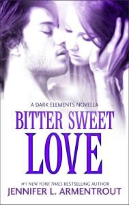 Bitter Sweet Love_cover