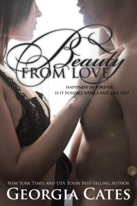 Cover Reveal: Beauty From Love by Georgia Cates
