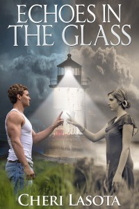 ARC Review: Echoes in the Glass by Cheri Lasota + Giveaway!