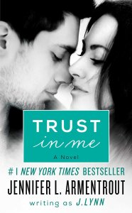 Blog Tour, Review & Giveaway: Trust in Me by J. Lynn