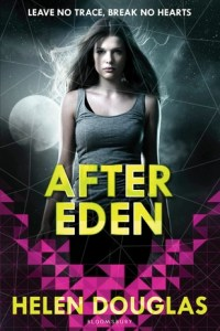 After Eden by Helen Douglas