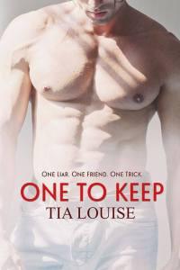 Promo Tour: One To Keep by Tia Louise