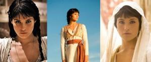 Gemma Arterton as a possible Zayn.
