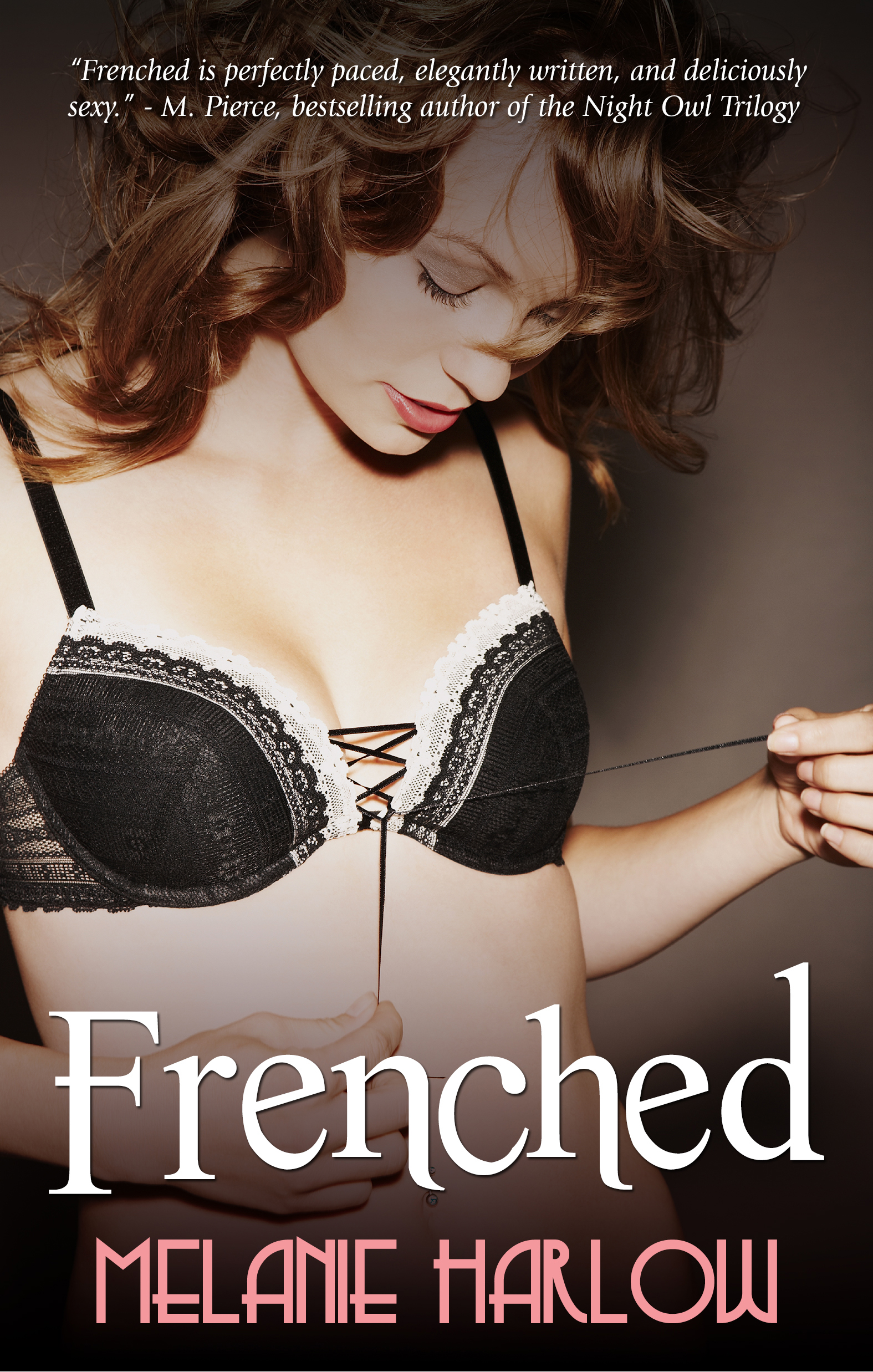 Blog Tour: Frenched by Melanie Harlow Review & Giveaway!