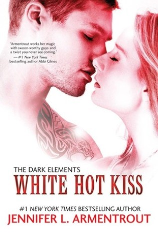 ARC Review: White Hot Kiss by Jennifer Armentrout
