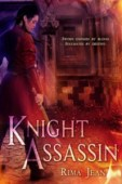 Knight Assassin cover