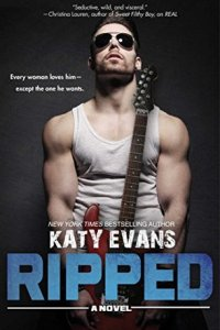 Review: Ripped by Katy Evans
