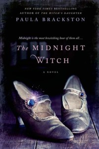 Monarch Madness: The Midnight Witch by Paula Brackston + GIVEAWAY!