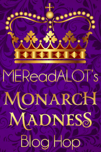 Monarch Madness: First Annual BLOG HOP Hosted by MEReadALOT