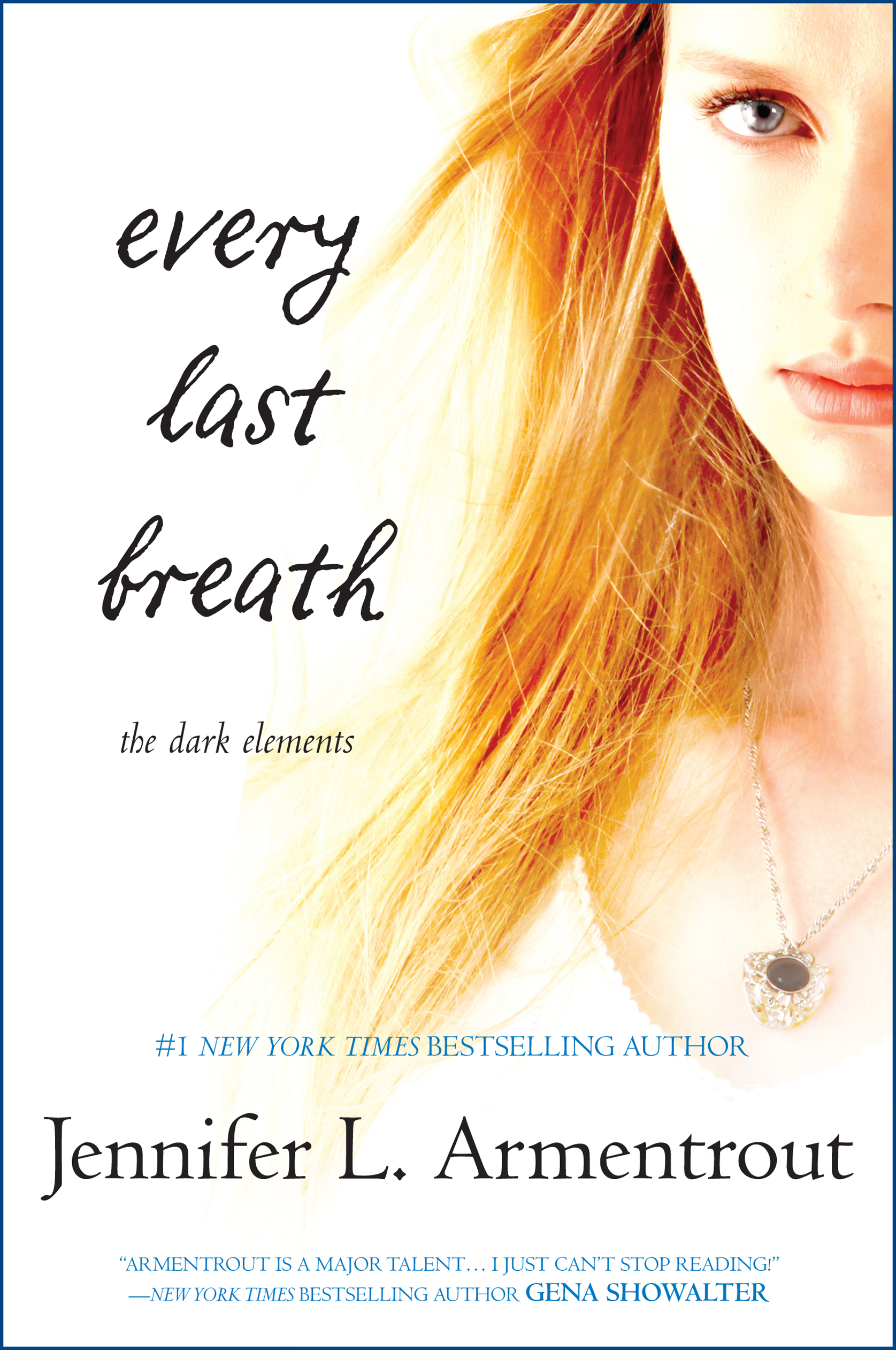 Release Blitz: Every Last Breath by Jennifer L. Armentrout
