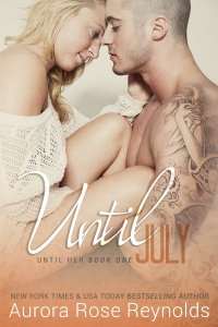 Until July by Aurora Rose Reynolds
