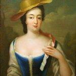 Melusine, King's Royal Mistress