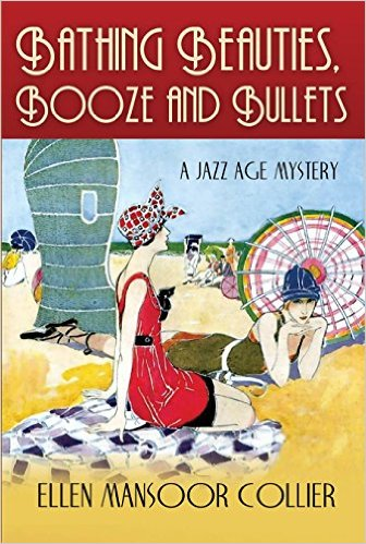 Bathing Beauties, Booze and Bullets