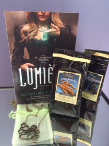 Lumiere Giveaway