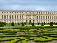Versailles Palace Gardens
