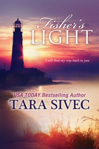Review: Fisher's Light by Tara Sivec