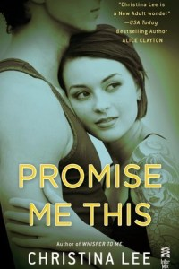 Review: Promise Me This by Christina Lee