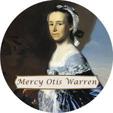 Mercy Otis Warren pic