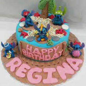 HB Regina Cake