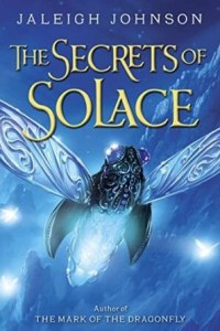 Blog Tour: The Secrets of Solace by Jaleigh Johnson