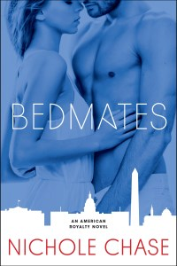 New Release: Bedmates by Nichole Chase (with Excerpt + Giveaway)