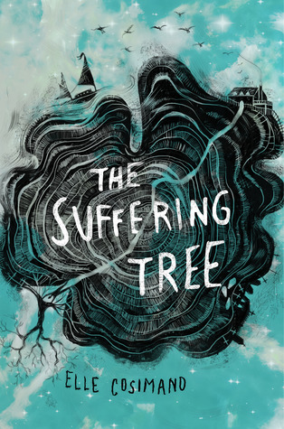 The Suffering Tree by Tori Burns: The Review; the Controversy
