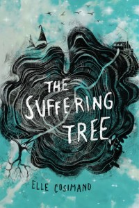 The Suffering Tree by Elle Cosimano: The Review, the Controversy
