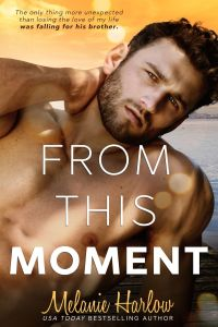 From This Moment by Melanie Harlow