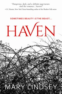 Haven by Mary Lindsey + Giveaway!!!